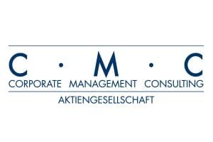 Logo CMC AG