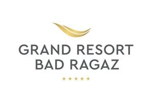 Logo Grand Resort Bad Ragaz