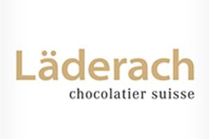 Logo Läderach