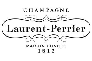 Logo Laurent-Perrier Champagne