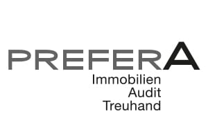 Logo Prefera AG