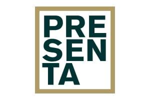 Logo Presenta