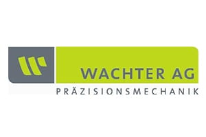 Logo Wachter AG