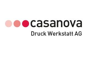 Casanva Druck Werkstatt, Goldsponsor