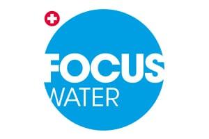 focus water, Goldsponsor