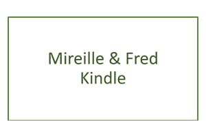 Mireille & Fred Kindle